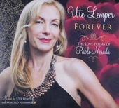 Forever : the love poems of Pablo Neruda