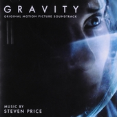 Gravity : original motion picture soundtrack