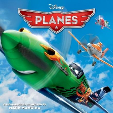 Planes : original score