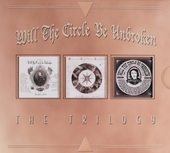 Will the circle be unbroken : the trilogy