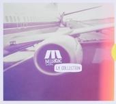 Mixatac : La collection