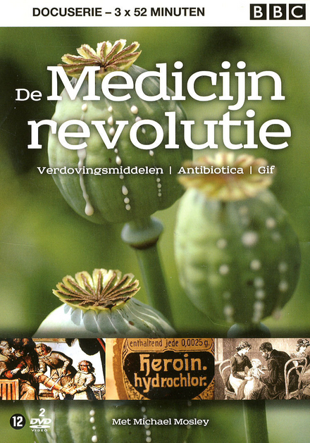 De medicijnrevolutie