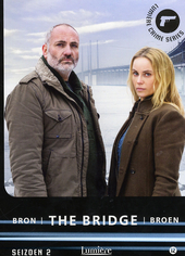 The bridge. Seizoen 2