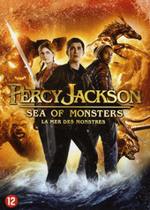 Percy Jackson. [2], Sea of monsters