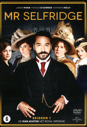 Mr Selfridge. Series one