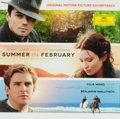 Summer in February : original motion picture soundtrack