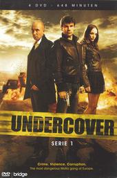 Undercover. Serie 1