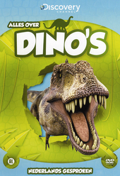 Alles over dino's