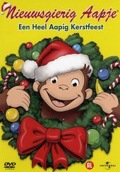 Nieuwsgierig aapje : een heel aapig kerstfeest