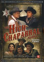 The High Chaparral. Seizoen 3