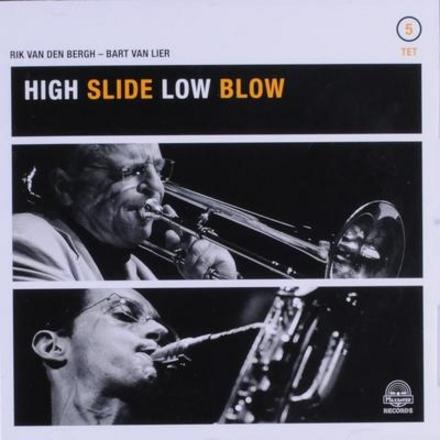 High slide low blow