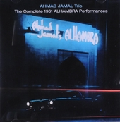 The complete 1961 Alhambra performances