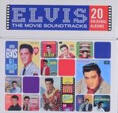 The movie soundtracks : 20 original albums