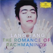 The romance of Rachmaninov
