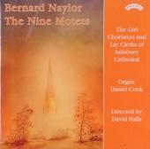The nine motets