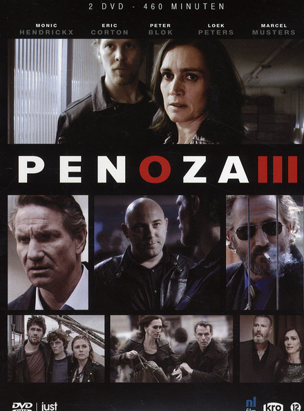 Penoza III
