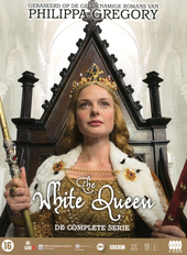 The white queen : de complete serie