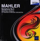 Symphony no.5 in c-sharp minor