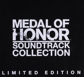 Medal of honor : Soundtrack collection