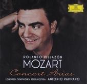 Mozart concert arias