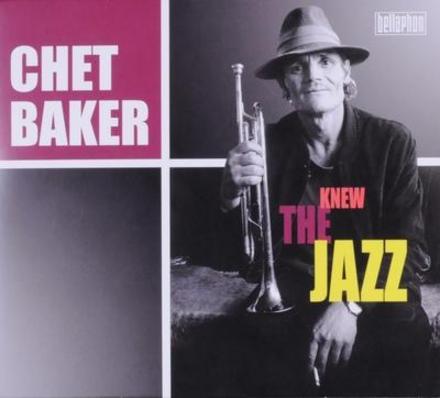Knew the jazz