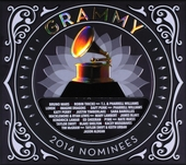 Grammy : 2014 nominees