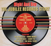 The Jubilee records story : Night and day