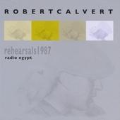 Radio Egypt : Rehearsals 1987