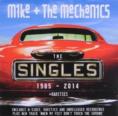 The singles 1985-2014 + rarities