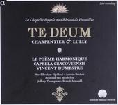Te Deum : Charpentier & Lully