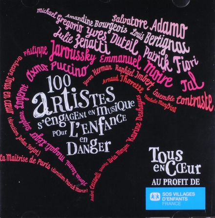 Tous en Coeur : Live aus Châtelet