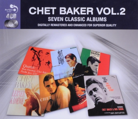 Seven classic albums. Vol. 2