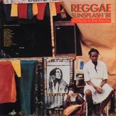 Reggae sunsplash '81 : A tribute to Bob Marley