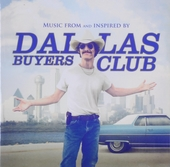 Dallas buyers' club : music from and inspired by