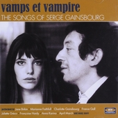 Vamps et vampire : the songs of Serge Gainsbourg
