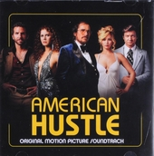 American hustle : original motion picture soundtrack