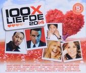 100 x liefde 2014