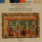 A song for Francesca : music in Italy 1330-1430