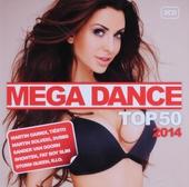 Megadance Top 50 2014