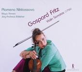 Violin sonatas op.3