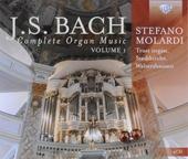 Complete organ music - volume 1. vol.1