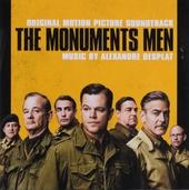 The monuments men : original motion picture soundtrack