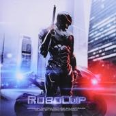 Robocop : original motion picture soundtrack