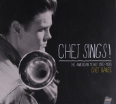 Chet sings! : The American years 1953-1958