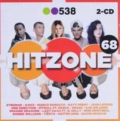Hitzone. vol.68