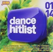 Jim dance hitlist 2014. 1
