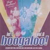 Let's boogaloo!. vol.6