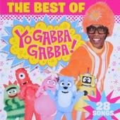 The best of Yo Gabba Gabba!