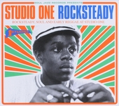 Studio One rocksteady : rocksteady, soul and early reggae at Studio One