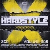 Slam! hardstyle. vol.5